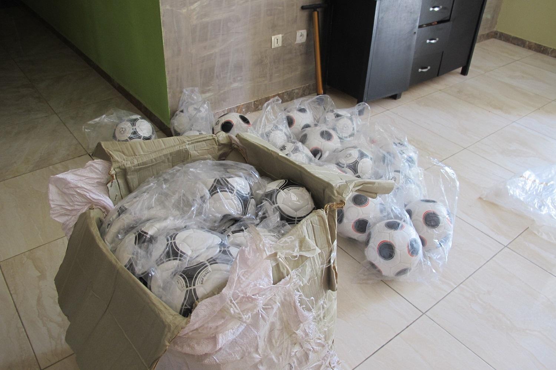 Dirtibution ballons2