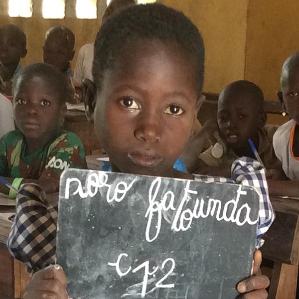 Sipémédjé Fatoumata Soro